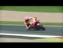 2018 Italian GP - Honda in action