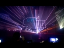 лазерное шоу полеск