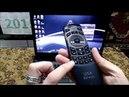 Беспроводная клавиатура мышь Air Mouse Rii i25A с микрофоном