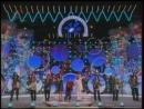 """Славянский базар в Витебске - 2009 (Первый национальный, 16.07.2009) ВИА """"Сябры"""" - Солнышко"""