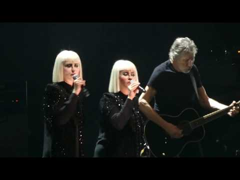 Roger Waters: Mother - Arena Zagreb 2018