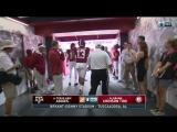 NCAAF 2018 Week 04 (22) Texas A&ampM Aggies - (1) Alabama Crimson Tide EN