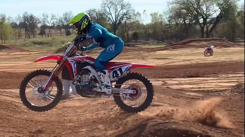 Trey Canard Is BACK!! 365 Vlogs w Brett Cue - 122