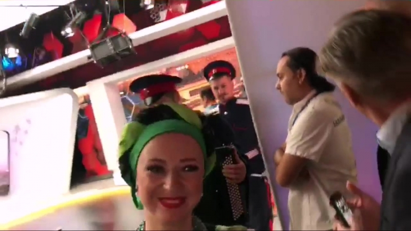 MEXICO TELEVISA mp4