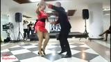Band Odessa - МилаяТанцуют Хорхе Атака и Таня Алемана