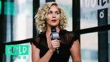 Emma Forrest, Jemima Kirke & Lola Kirke Sit Down To Discuss Untogether
