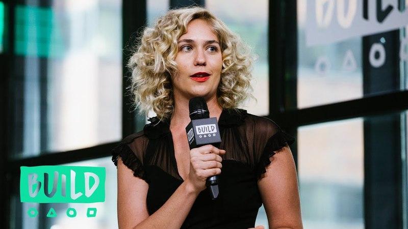 Emma Forrest, Jemima Kirke Lola Kirke Sit Down To Discuss Untogether