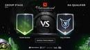 Team Baidu vs The International NA QL [Jam, Maelstorm]