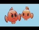 В поисках Немо в пересказе Emoji - (aneka.scriptscraft) 720p