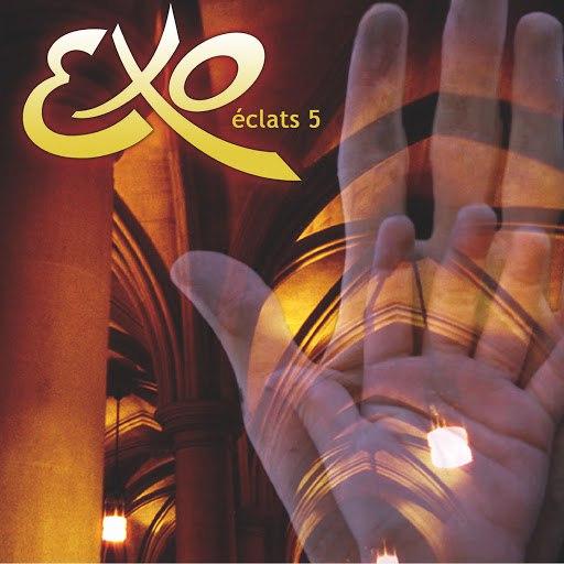 EXO альбом Eclats 5
