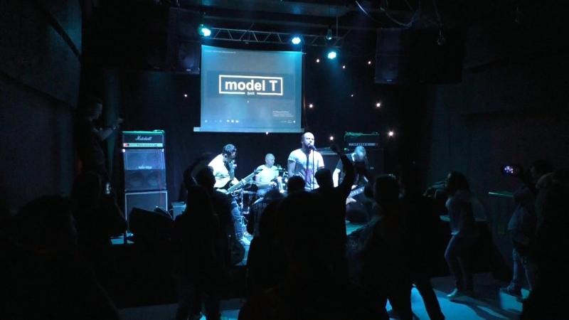 Night in Rio выступление в клубе ModelT на AlterMegaFest 17.06.18