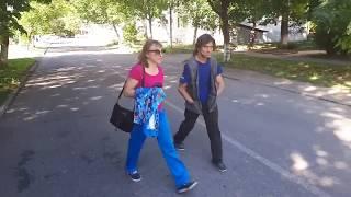 Идём на Новопятигорское озеро