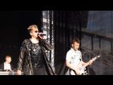 Выступление Elvin Grey на фестивале ARENALAND, Казань, 21 июля