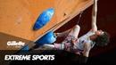How to climb with Adam Ondra   Gillette World Sport