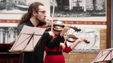 Canticum Festum - Авторский концерт 2 часть