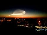 Запуска ракеты Союз-2.1Б со спутником Глонасс-М с космодрома Плесецк