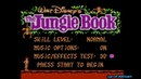 The Jungle Book(Gameplay DENDY\NES)