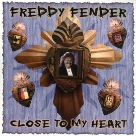 Freddy Fender альбом Close To My Heart