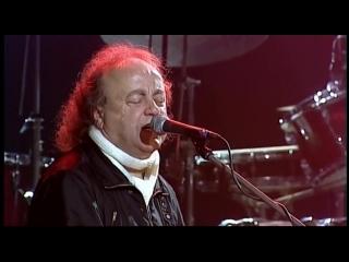 SBB - Memento z banalnym tryptykiem - Live 2007