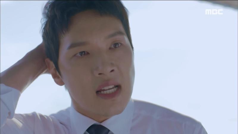 [Risky Romance]EP04,Ji Hyun-woo Discourses Lee Si-young, 사생결단 로맨스20180724