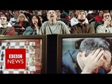 Deep Blue vs Kasparov How a computer beat best chess player in the world - BBC News