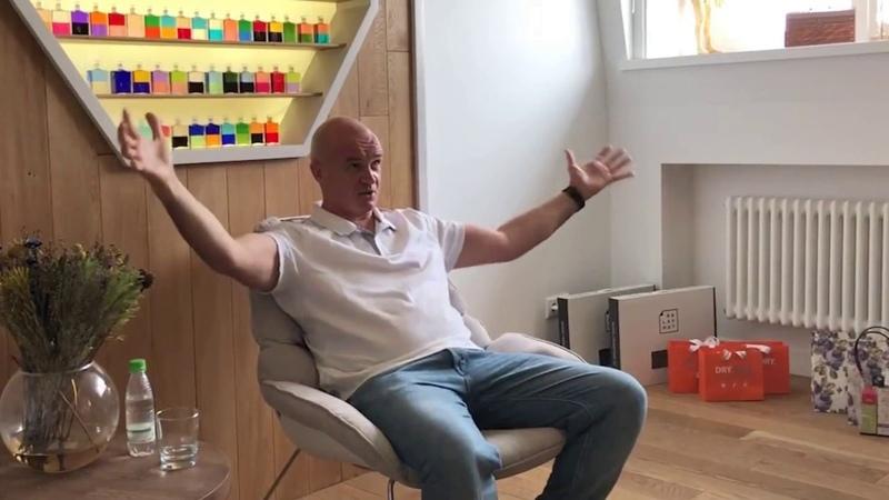 Успех   Здоровье   Просветление   Сергей Якунин   Пробужденные с Алексеем Олейниковым