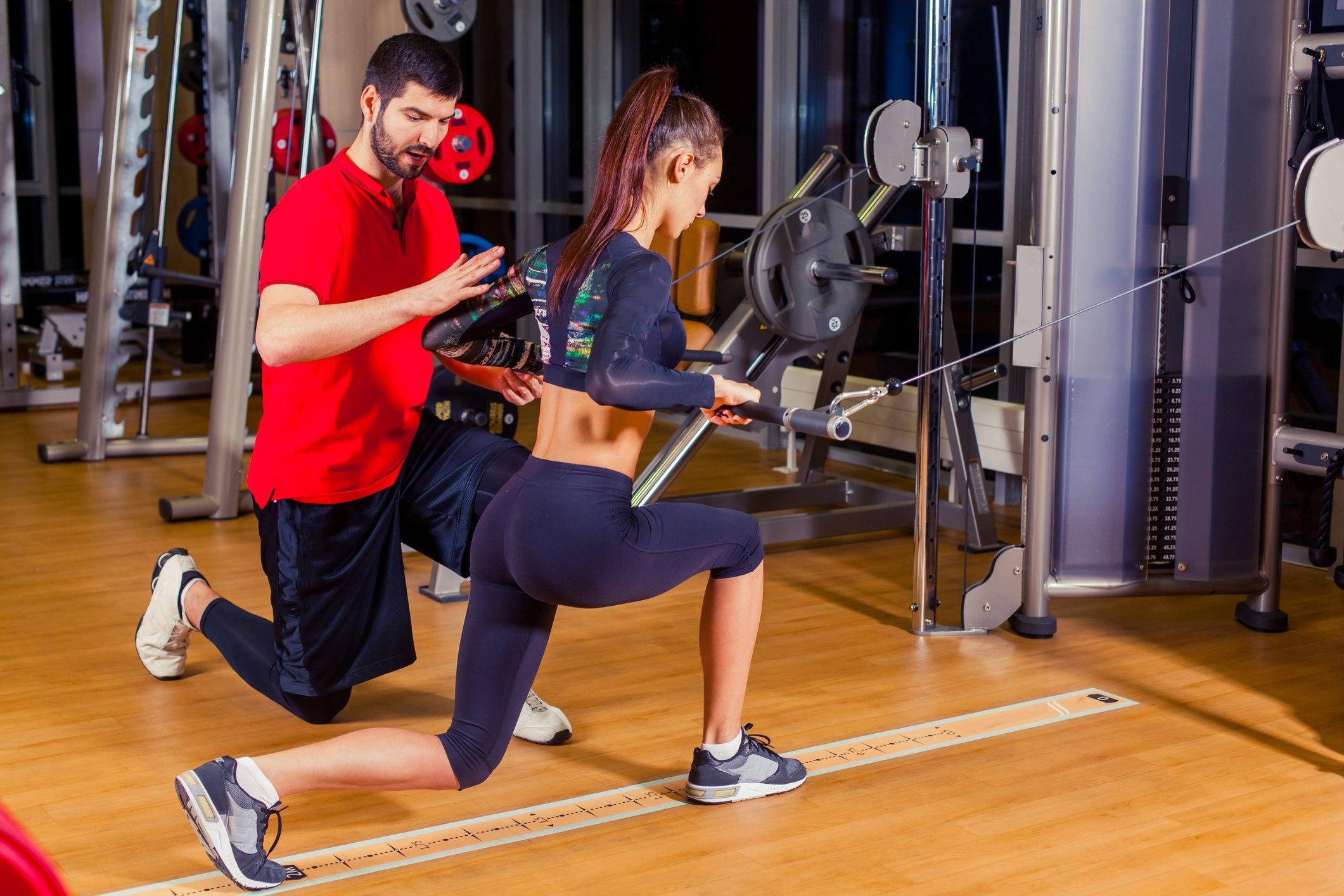 Что такое оценка фитнесс пригодности?