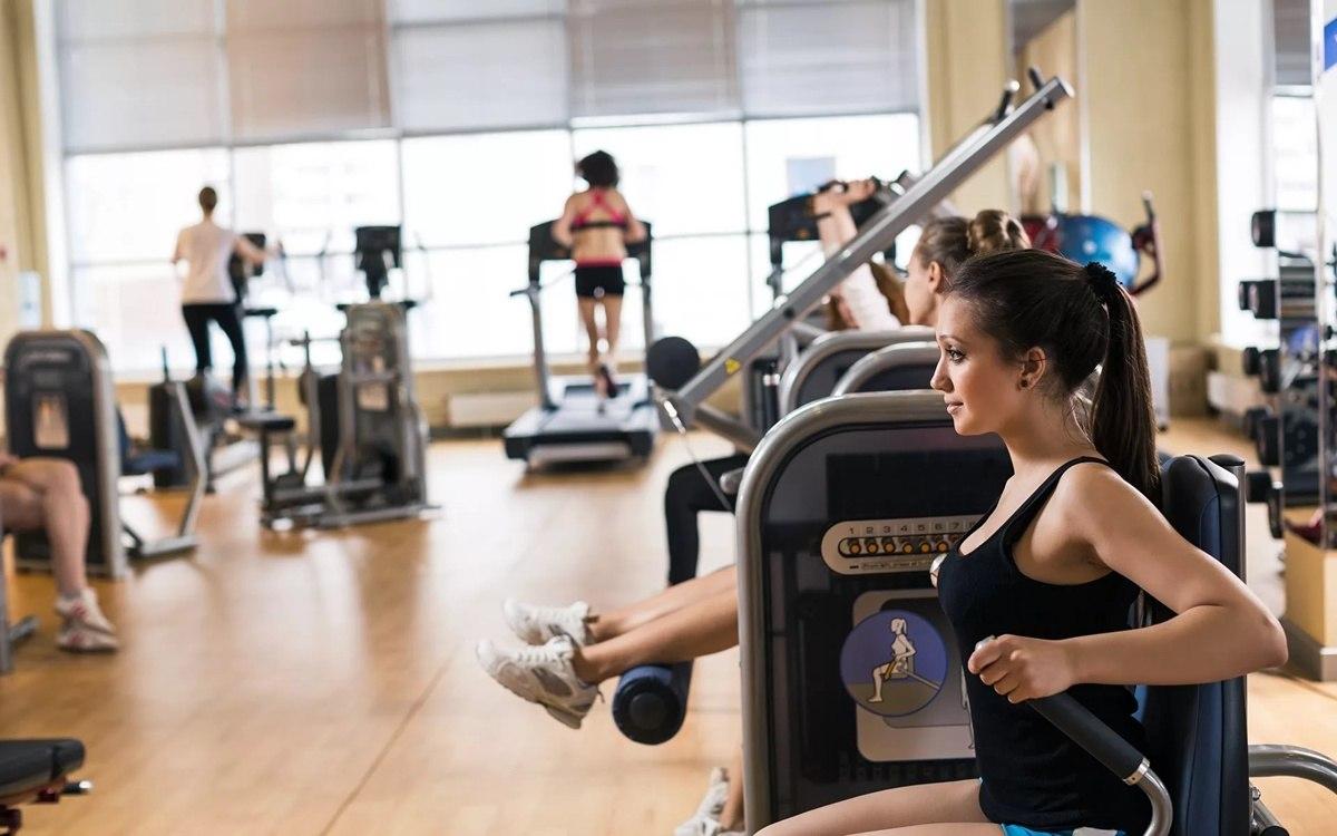 Каковы различные типы оборудования для фитнеса?