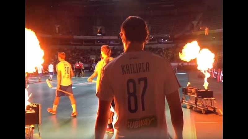 Men's World Floorball Championships 2020