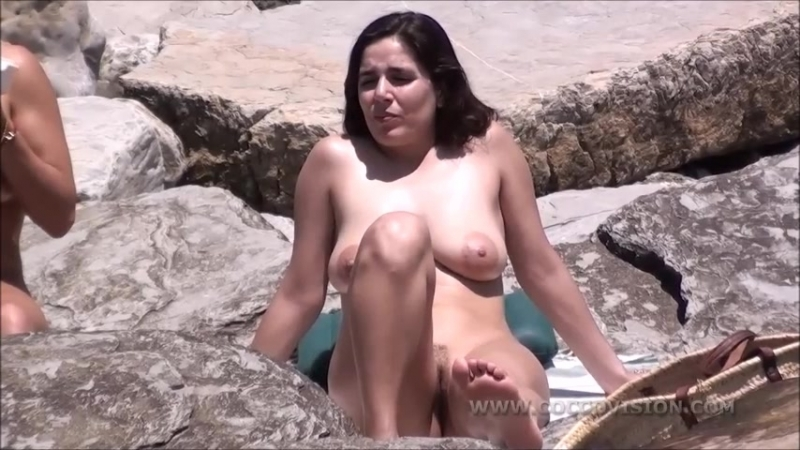 Perfect naturist nudist darlings