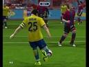 24 тур. La Liga. UD Las Palmas 3-1 Levante UD