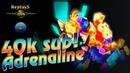 HoN - Adrenaline - Immortal - 🇷🇺 champivon Diamond I