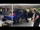 600 HP Subaru WRX STI Type RA Nurburgring Special