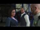 Grand Theft Auto V Война с законом
