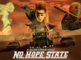 LIONFACE - No Hope State (GUNSHIP Remix)