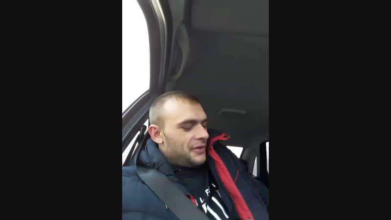 Серёга Закутний - Live