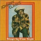 Johnny Clarke альбом Sings In Fine Tune