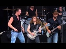 KORITNI Sweet Home Chicago LIVE at Hellfest 2012 - New Album Night Goes On For Days - 04/09/15