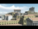 HISTORY IN 3D - ANCIENT ROME 320 AD - 2nd trailer