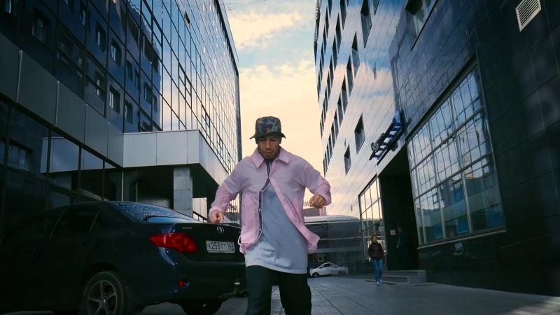 Сергей Чистяков a k a Jamal Hip hop Brooklyn Dance School