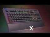 ИГРОВАЯ КЛАВИАТУРА TT PREMIUM X1 RGB Cherry MX