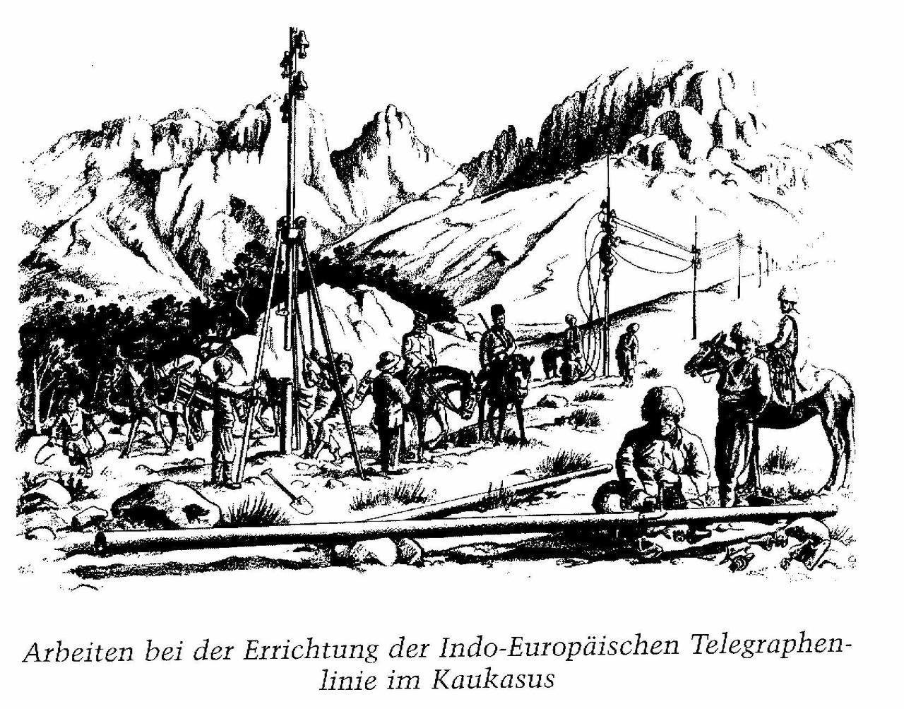 симферополь телеграф индо европейский