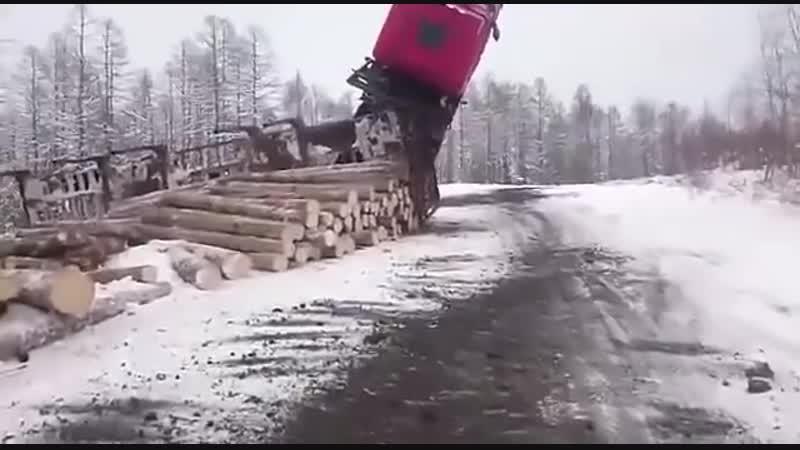 Усть Кут зимник февраль 2017г
