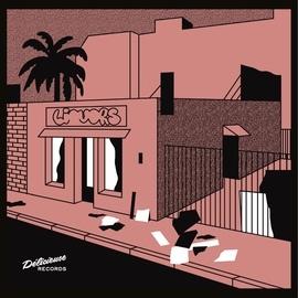 Parra for Cuva альбом Zamonia