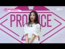 180514 › soyeon › Produce 48 – PR 1 Minute