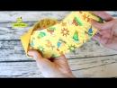 Как сшить панаму. Как сделать выкройку панамы⁄Любимчики