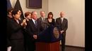 Mayor Bloomberg Updates New Yorkers on Citys Response to Hurricane Sandy