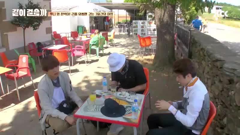 쭈니형 판박이! 준비된 리틀 와썹맨 카드 비엠☆