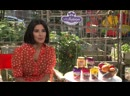 Diane Guerrero teams up with vitafusion™ Gummy Vitamins and The Fruit Tree Planting Foundation
