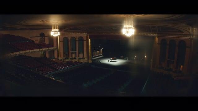 AMEX-Aretha Franklin Dir. Henry Alex Rubin